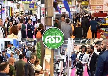 Eurasia Packaging Fair Breaks Record with the Number of Foreign Visitors