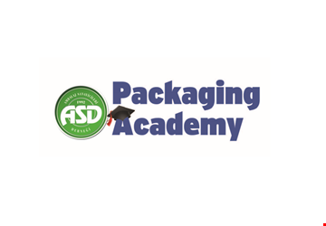 Packaging Design & Time Management Trainings from ASD Packaging Academy