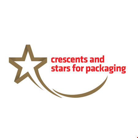 Crescent and Stars for Packaging Competition
